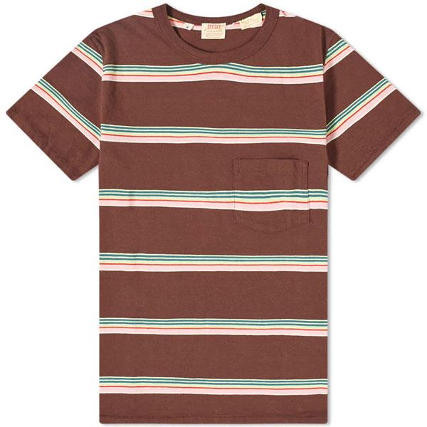 3. Levi's 1960s stripe t-shirt