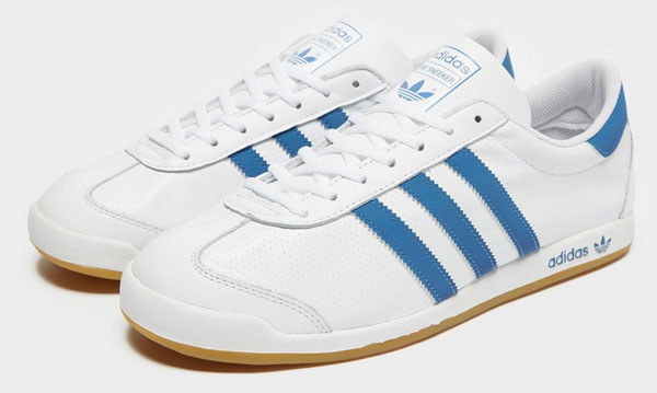 Sale watch: 1970s Adidas The Sneeker trainers