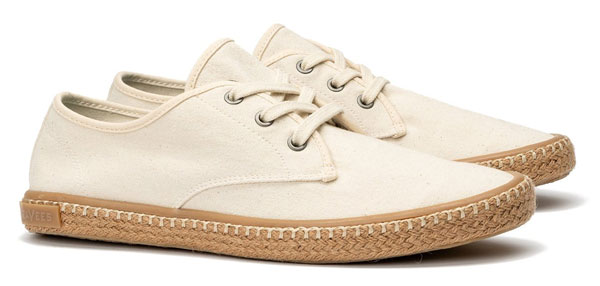 Cardiff Espadrilles by Seavees