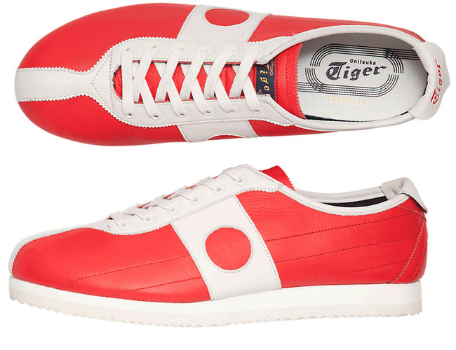 Limited edition Onitsuka Tiger Nippon 60 trainers