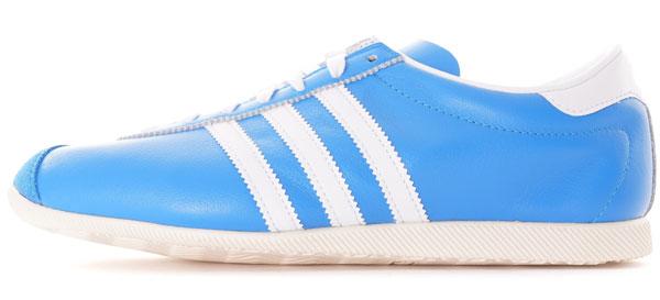 Adidas Overdub trainers