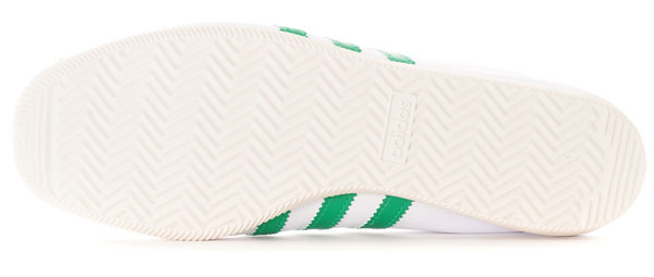 Rekord-inspired Adidas Overdub trainers