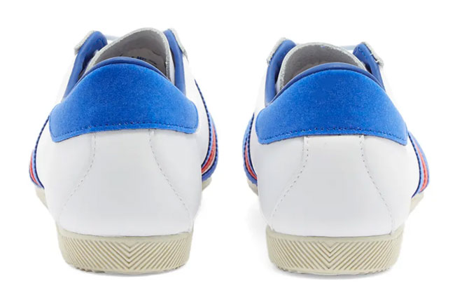 1970s classic: Adidas Cadet OG trainers