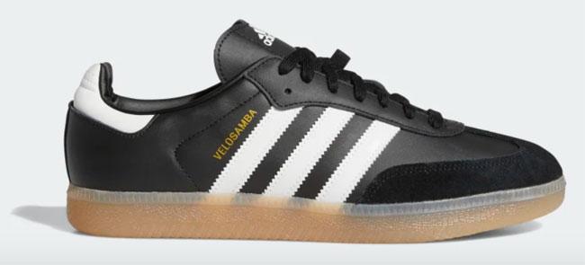Adidas Velosamba cycling shoes back on the shelves