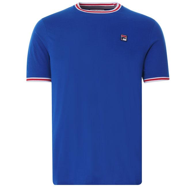 Fila Baranci retro track tops in Euro 2020 colours
