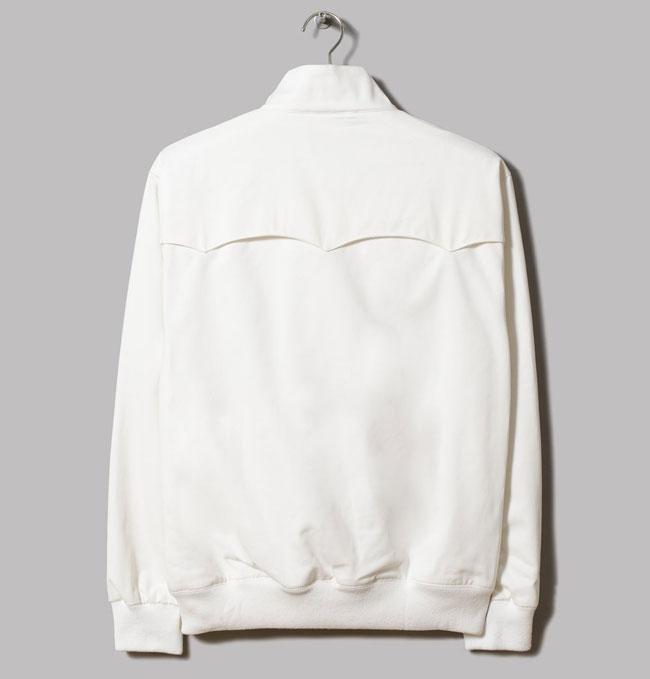 Limited edition Fred Perry X Oi Polloi Harrington Jacket